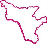 Политико административная карта